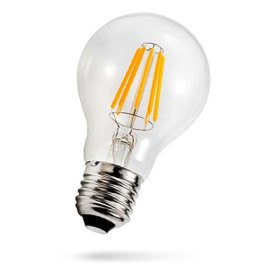 Decorative LED Filament A60 Bulb