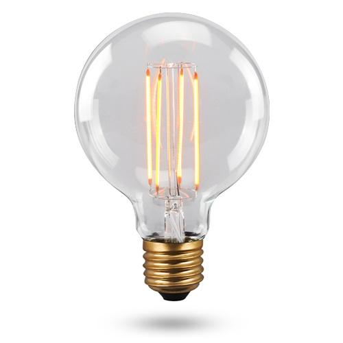 LED Filament-Light-125