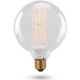 Decorative Edison Bulb G125