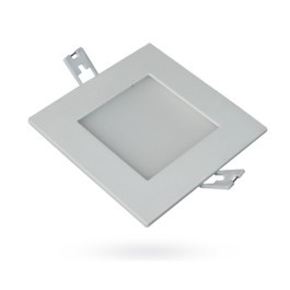 LED Panel Light 6w Square