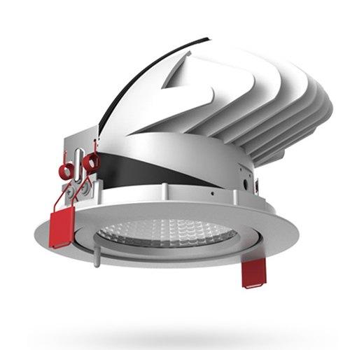 LED Adjustable Downlights