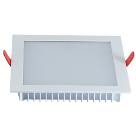 LED Downlight 7w SMD - Square