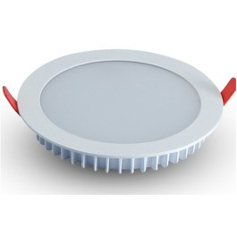 LED Downlight 12w SMD-Round