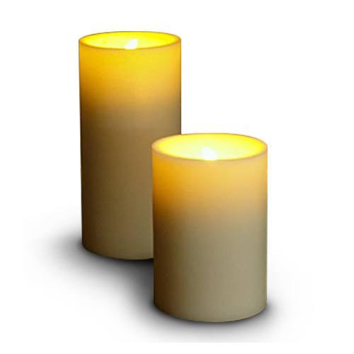 LED Decor-candle