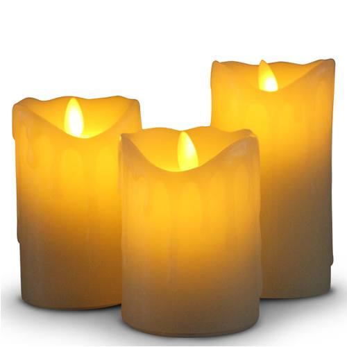 LED Decor-candle3