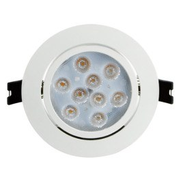 LED Spotlight UFO - 7w